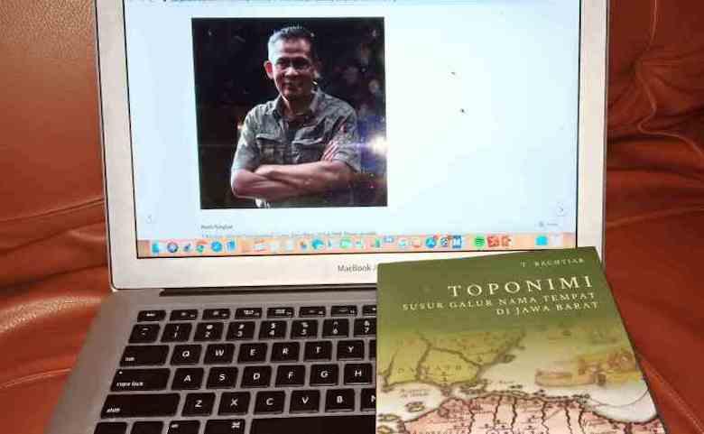 Kang T. Bachtiar: Sang Penulis, Sang Guru Bumi