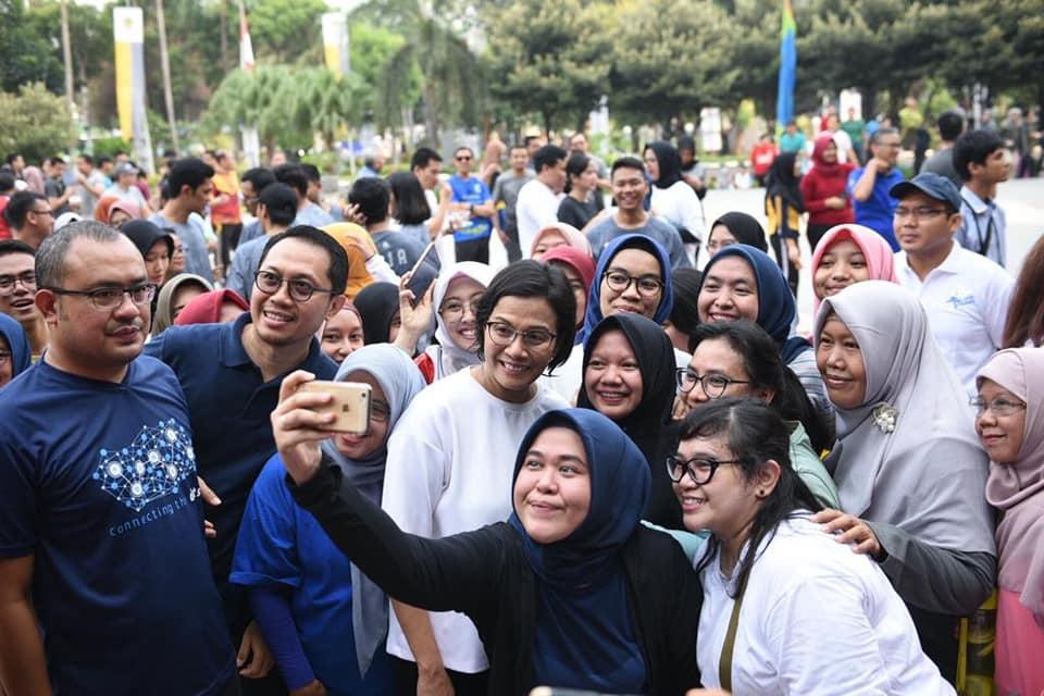 Hari Terakhir Saya Bekerja pada Kabinet Kerja Presiden Jokowi