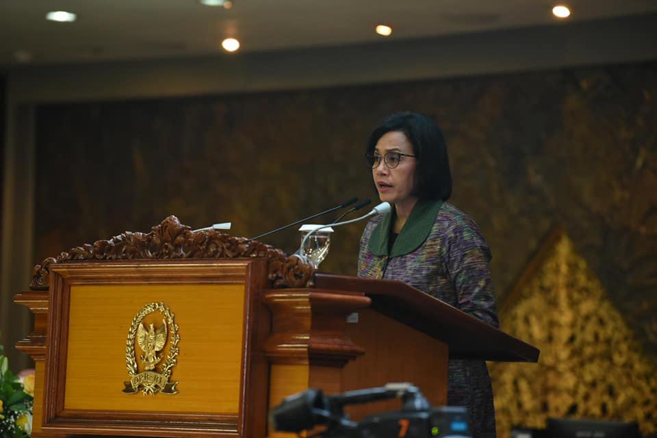 Pemerintah Konsisten dalam Meningkatkan Kualitas Pengelolaan APBN