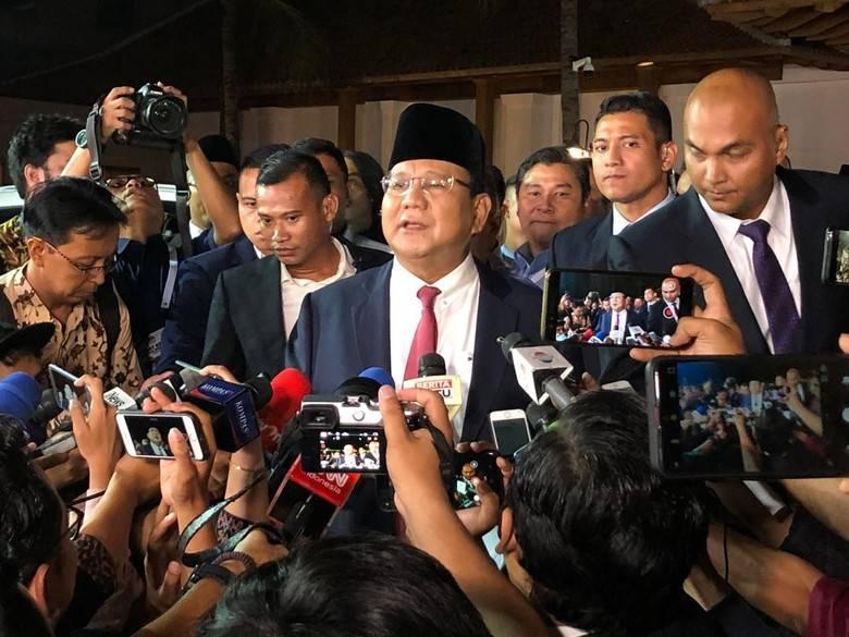 Sungguh, Prabowo Tidak Layak Jadi Presiden Indonesia