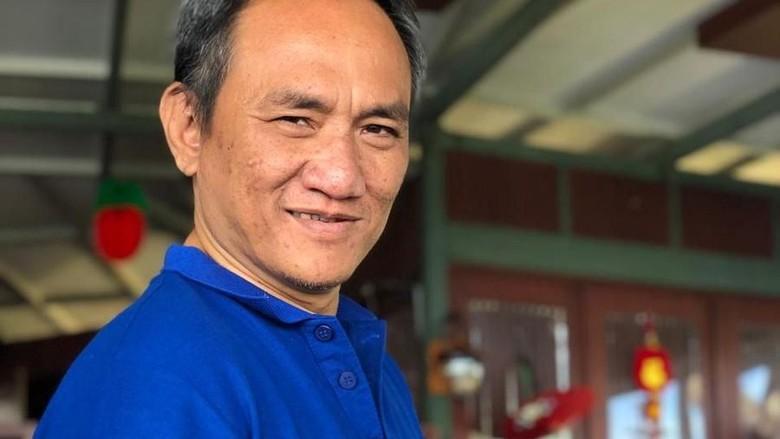 Walau Terciduk Kasus Narkoba, Andi Arief Tetap Beruntung