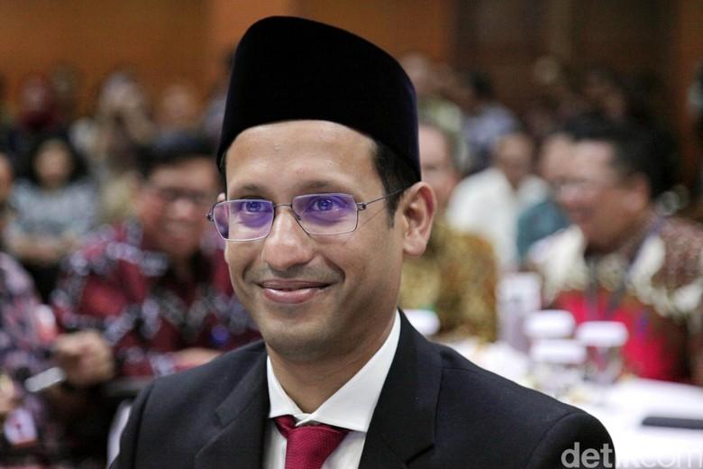 Kehebatan Mas Menteri Nadiem Melangkahi Para Profesor Doktor
