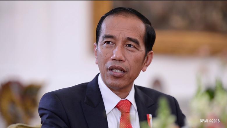 You Know, Jokowi Bisa Kalah Loh!