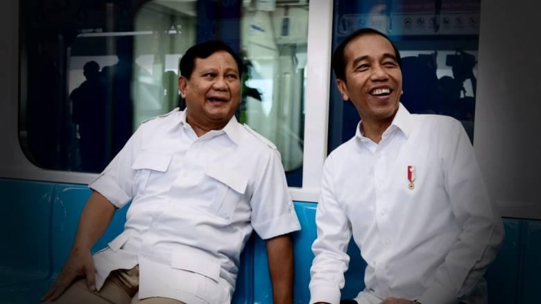 Teka-teki Gerindra di Dalam Kabinet Jokowi dan Keberlangsungan NKRI