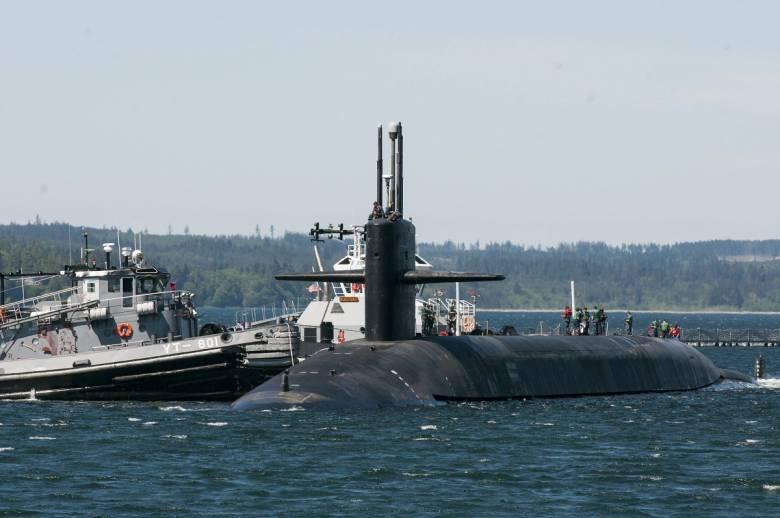 Saat Teknologi Luar Angkasa Harus Meminjam Teknologi Kapal Selam Nuklir
