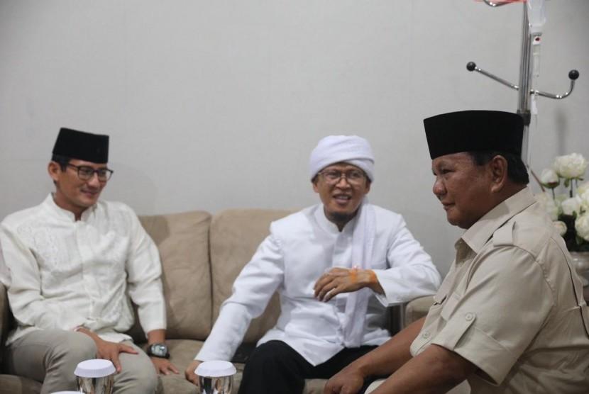 Ramadhan Penuh Intrik, Kemana Aa Gym, Adi Hidayat dan Abdul Somad?