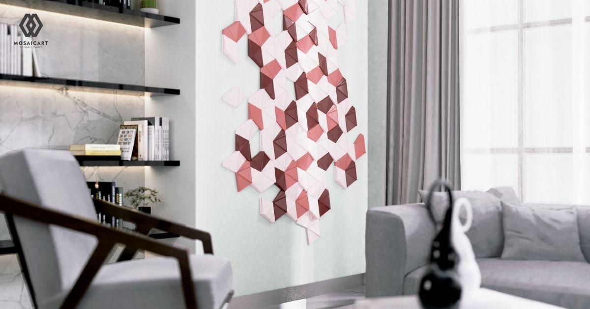 Jarang Diketahui, Ini 3 Kegunaan Panel Dinding Interior