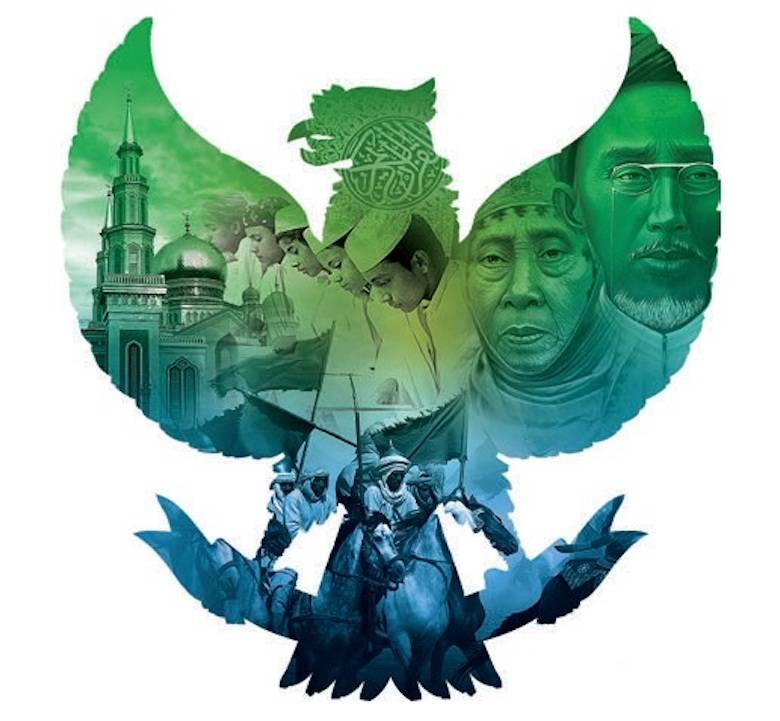 Muhammadiyah dan HMI, Bersama dalam Kemajuan