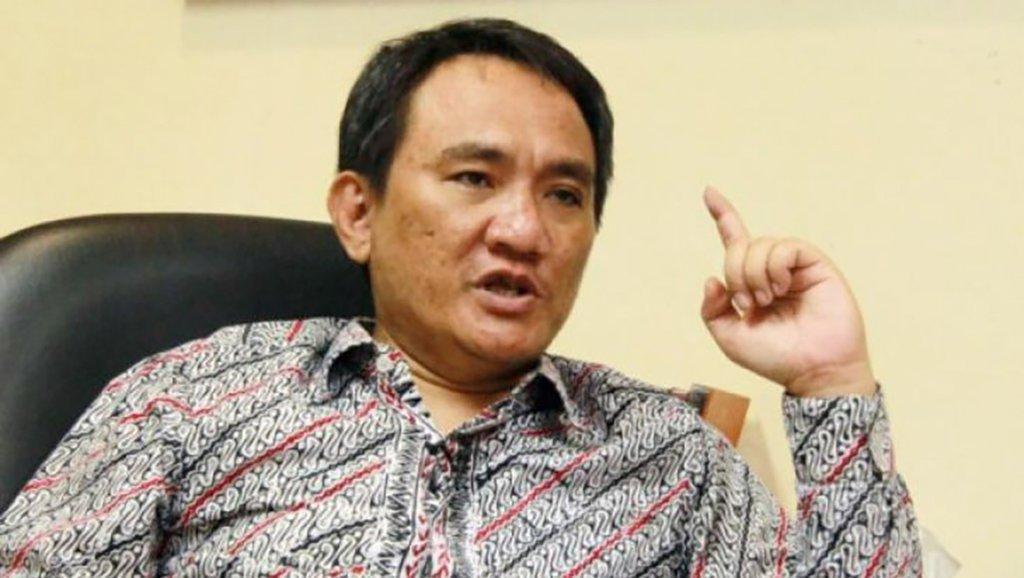 Dituduh Penyebar Hoaks Surat Suara, Pantaskah Andi Arief Dipidana?