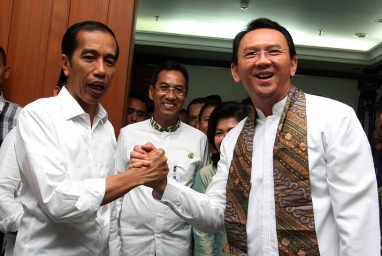 """""""Dosa Ahok"""" dalam Pemilihan Jokowi dan Teguran """"Kenabian"""" yang Hilang"""