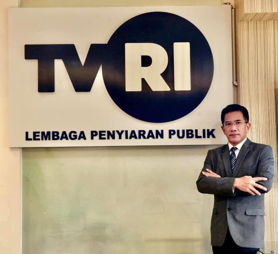 Brotoseno, Bung Karno, Relawan Jokowi dan Trisakti TVRI