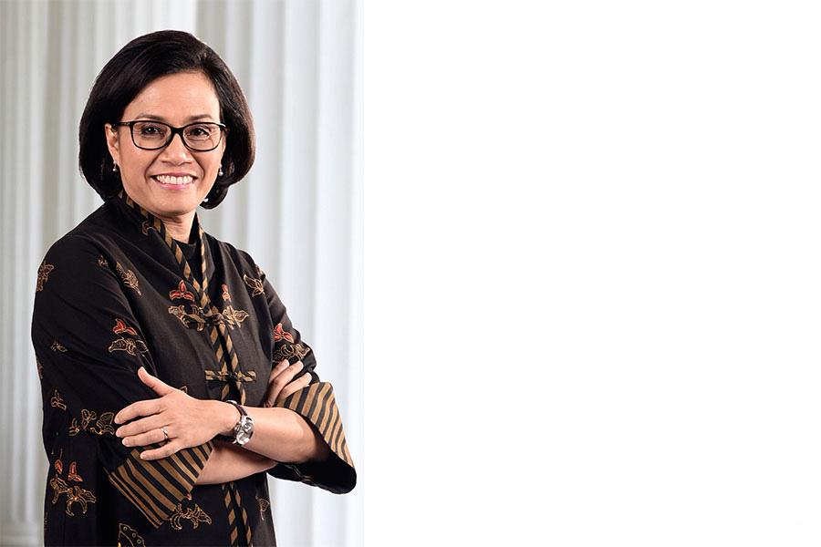 "Sri Mulyani tentang Garis Demarkasi Indonesia ""Zaman Jahiliyah"""