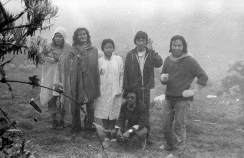 Rudy Badil, Soe Hok Gie dan Pencinta Gunung