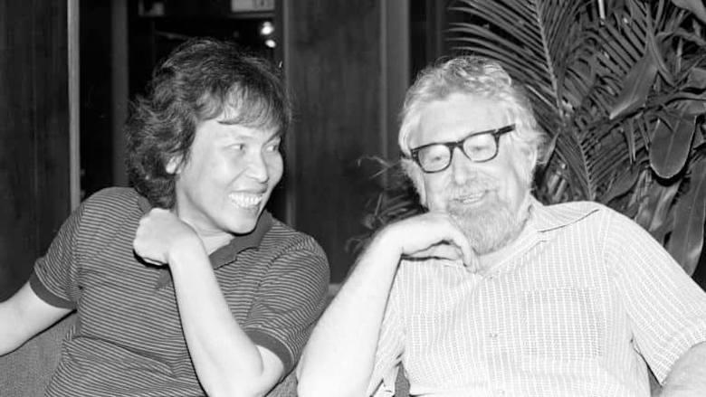 """Memoirs of Rudy Badil [5]: """"Mojokuto"""""""