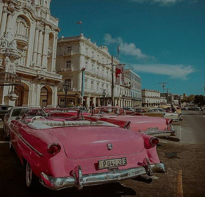 The Mysterious of Cuba