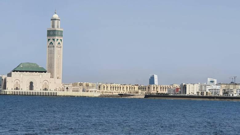My Morocco Trip, The Surreal Experience  (Episode 1, Casablanca)