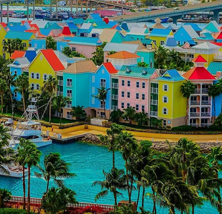The Bahamas, A Nation Know How To Enjoy Life