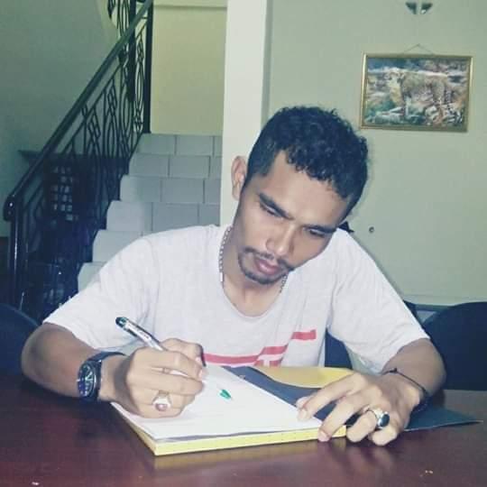 Anak Luar Pulau Jawa yang Merasa Berdosa Jika Tak Pilih Jokowi