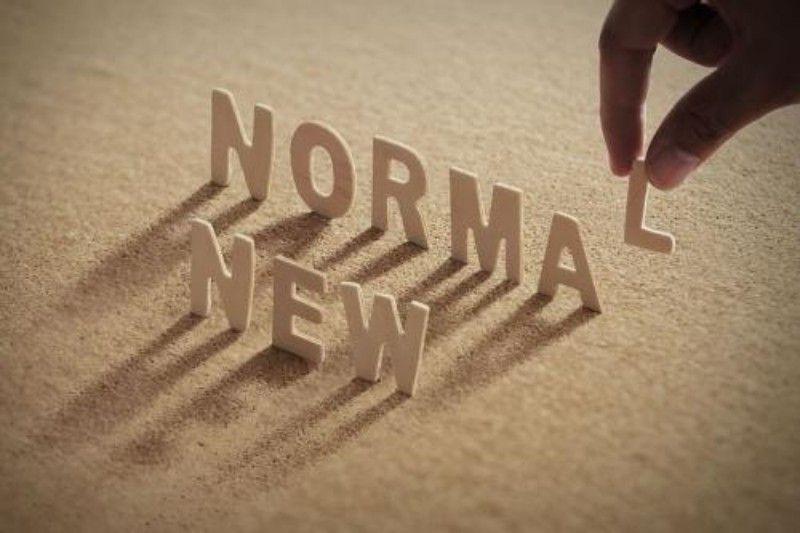Selamat Datang Protokol New Normal