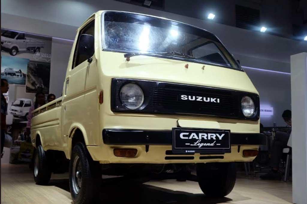Suzuki, Mimpi yang Terputus