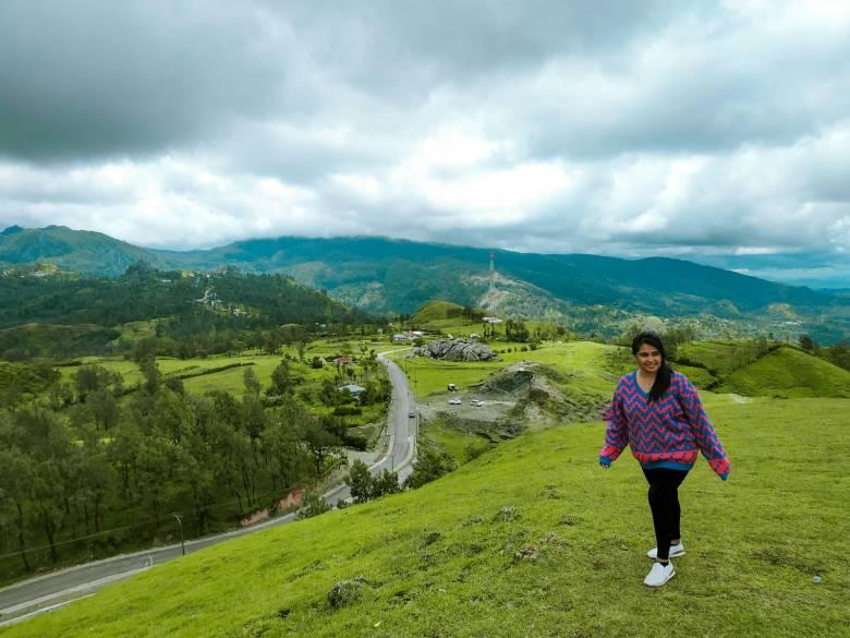 Timor Tengah Selatan Yang Indah Dan Syahdu