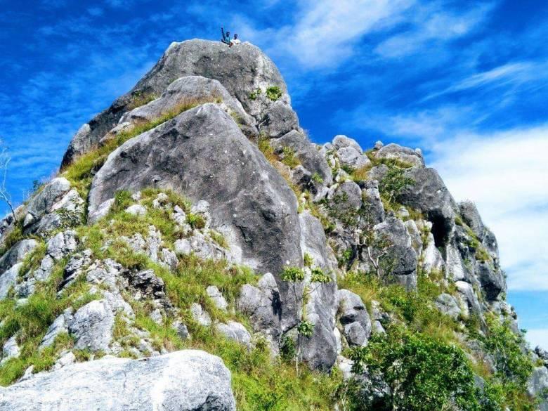 Kepada Timor, Tempat Kami Berpulang
