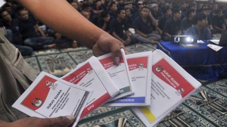 Kasus Surat Suara di Malaysia dari Persepsi Intelijen, Apa Kesimpulannya?