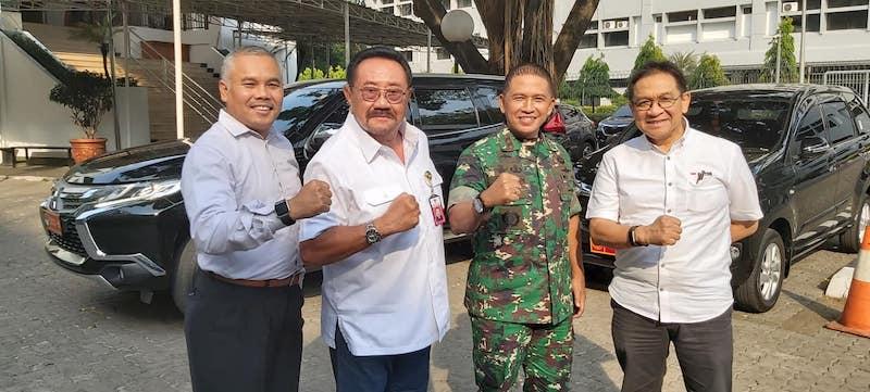 Mengenal Koopsus TNI