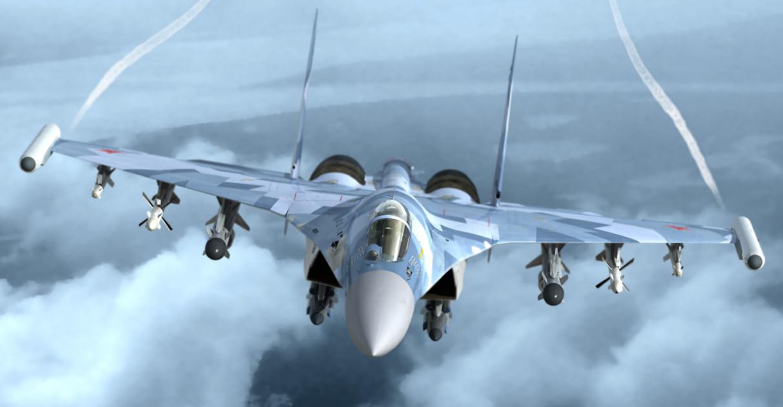 "TNI-AU dengan SU-35 Akan Mengiubah ""Balance of Power"" Kawasan"