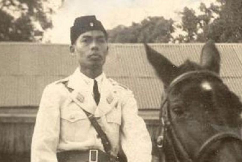 Amanat Panglima Besar Jenderal Soedirman (1916-1950)