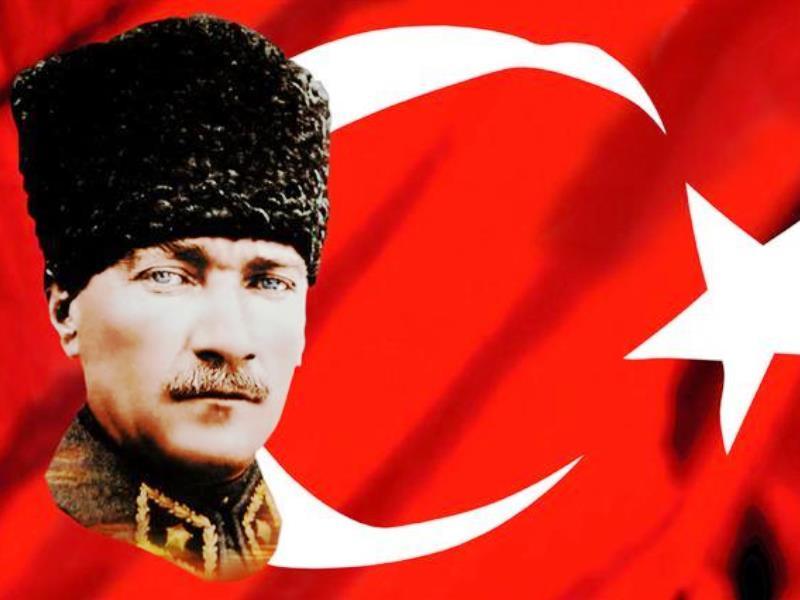 Mustafa Kemal Pasha, Pahlawan Turki yang Dibenci Pendukung Khilafah