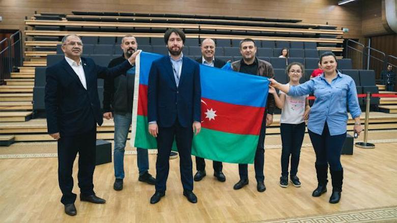 Radjabov Juara, Carlsen: Ia Pemenang yang Benar-benar Layak