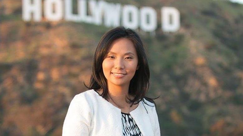 Wartawan Film dan Perkara Livi Zheng