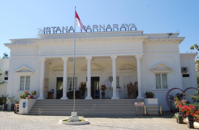 Tentang Museum & Galeri SBY-Ani