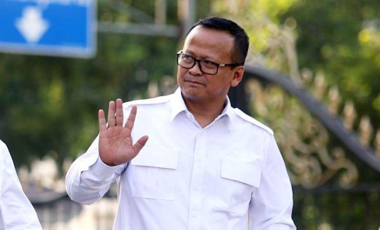 Tentang Penangkapan Edhy Prabowo