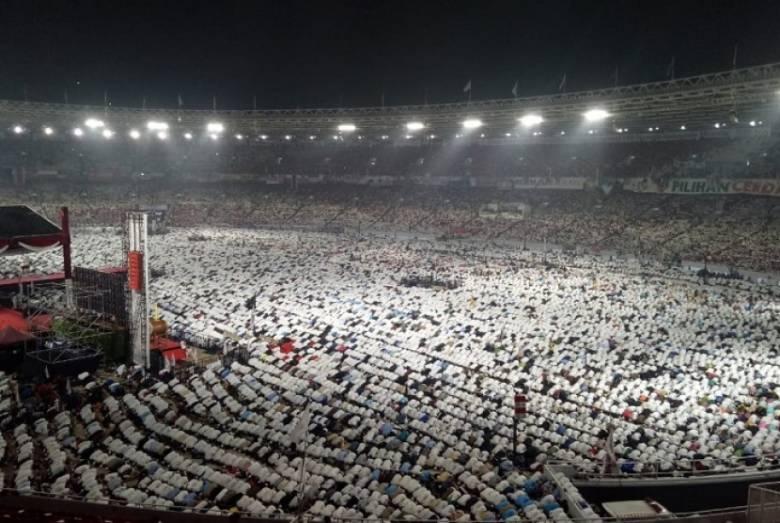 Paradigma Baru Kampanye Politik Indonesia
