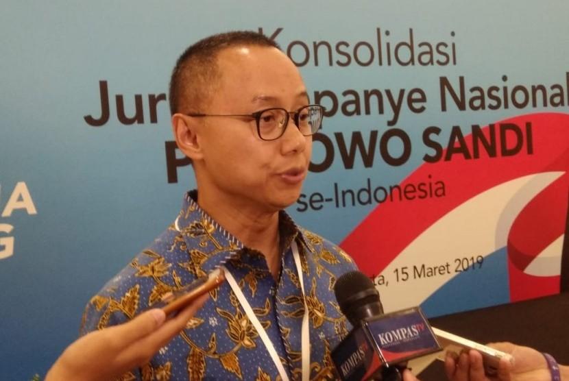 BPN Prabowo-Sandiaga Gelar Rapat Konsolidasi tanpa Kehadiran AHY