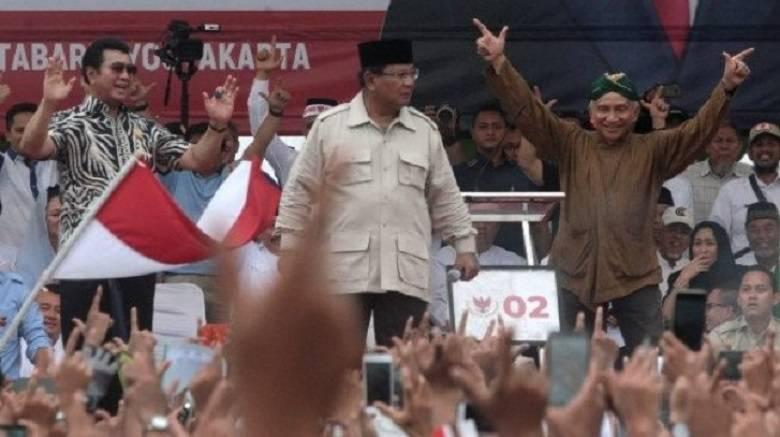 Indonesia Suram Bila Dipimpin Seorang Pemarah
