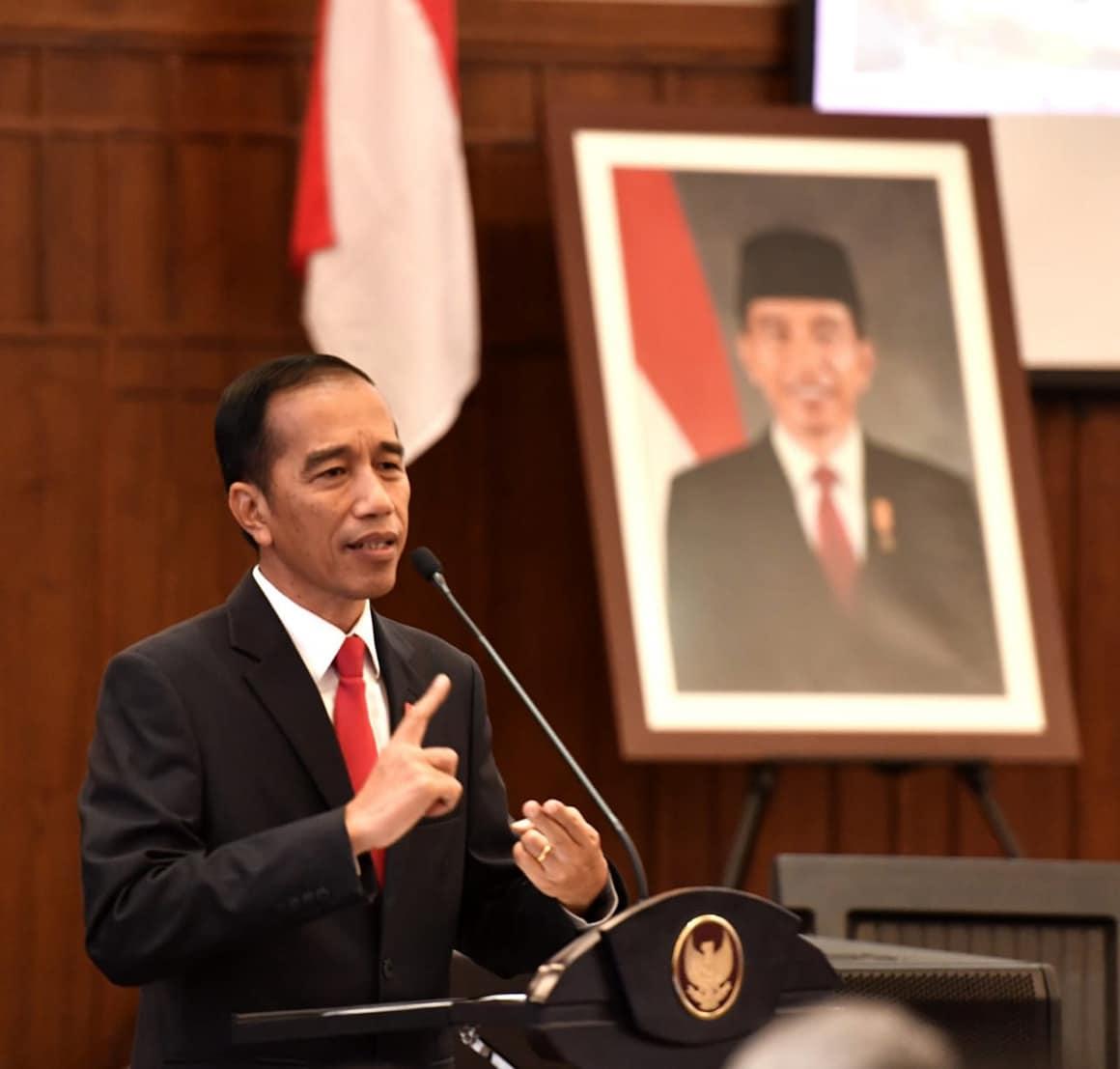 Pak Jokowi, Bapak Telah Berhasil Mematahkan Keraguan Saya!
