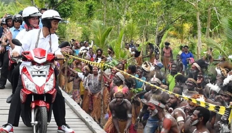 """Ibu Kota Negara Harus Pindah Supaya Papua dan Sekitarnya """"Merdeka"""""""