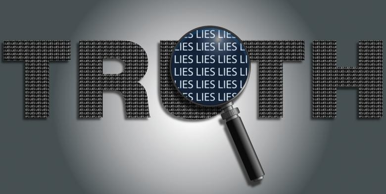 Jangan Hanya Karena Ingin Raih Simpati, Tega-teganya Berbohong