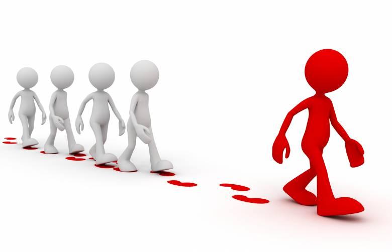 Rendah Hati dan Konsisten, Karakter Dasar Pemimpin Ideal