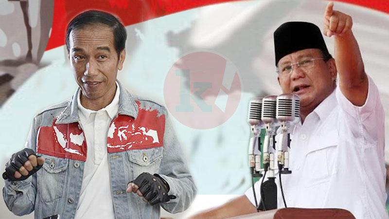 """Ini Fakta Akurat Kalau  Prabowo Selalu """"Dikerjain"""" Jokowi Saat Debat"""