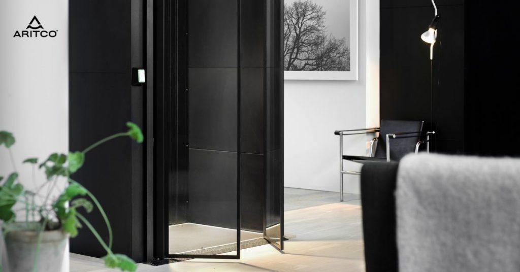 Lift  Bisa Dipasang di Rumah dengan Mempertimbangkan Hal ini
