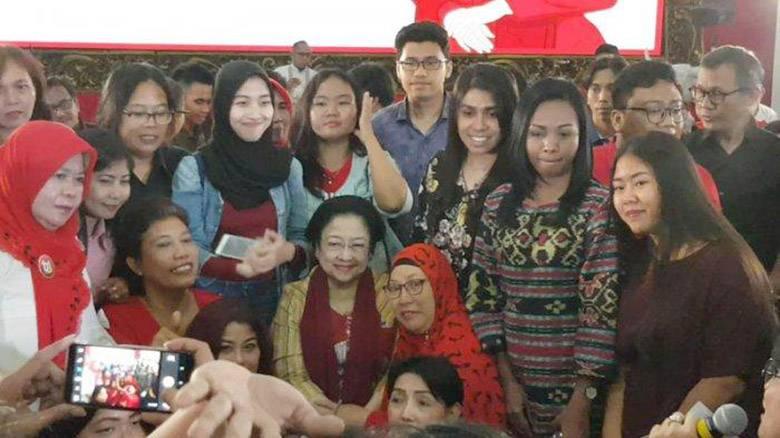 Ingin Berpolitik? Belajarlah dari Megawati!