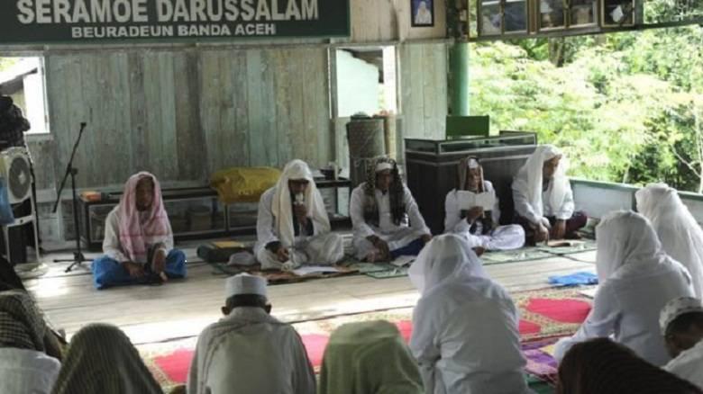 Tradisi Suluk Ramadan, Totalitas Ibadah dari Serambi Mekah