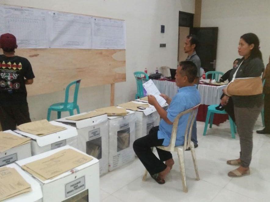 """Kemenangan"" Sepihak dan Duka Demokrasi Pemilu 2019"