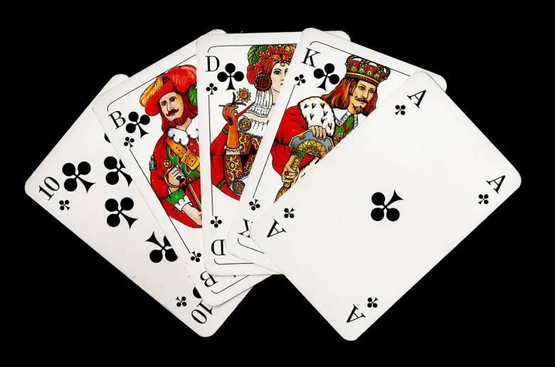 Poker Online yang  Membuat anda Semangat Tanpa Ada Kata Bosan