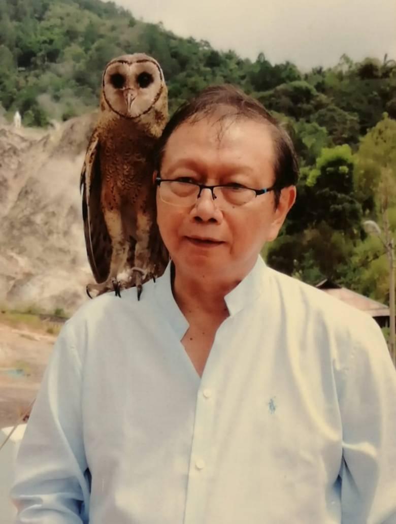 Berbincang-bincang Dengan dr. Sidharta Salim Seputar Covid-19