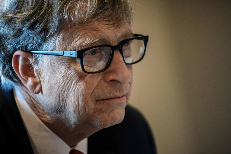 Bill Gates Jadi Sasaran Teori Konspirasi Pandemi Covid-19